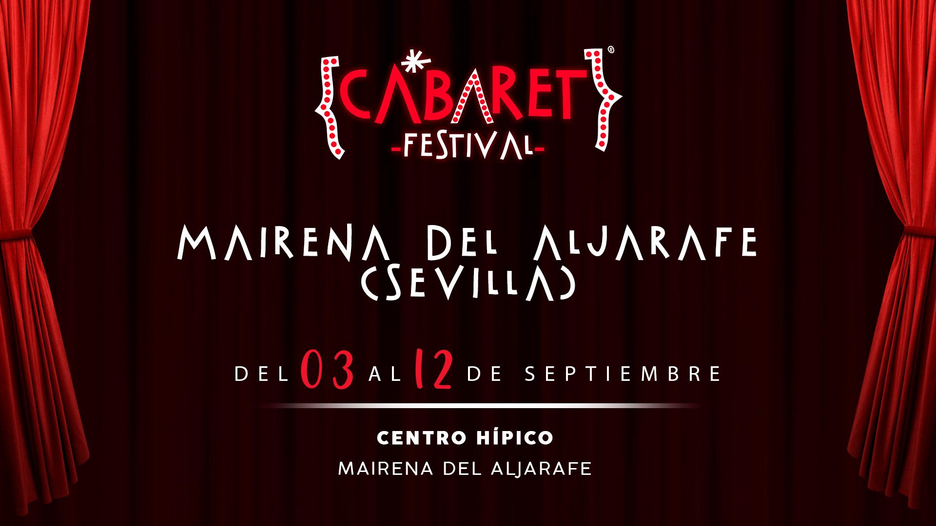Ciudades – Cabaret Festival