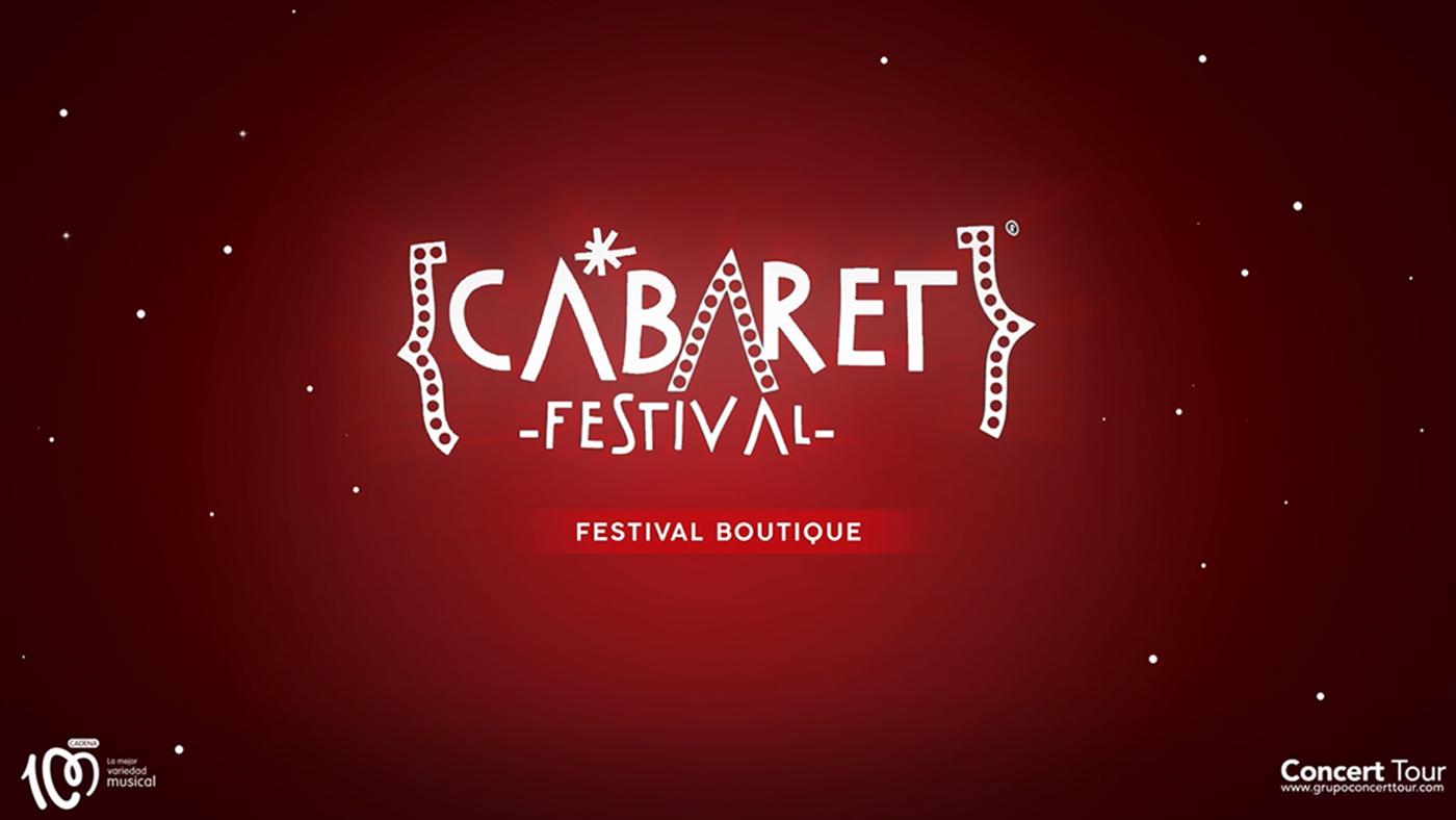 cabaret-nPrimeras ciudades confirmadas de Cabaret Festival 2021